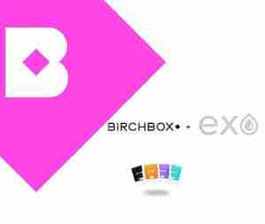 exo and birchbox